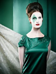25 Fantastic Fashion Photography examples by Angela de Bona - Famous American Photographer. Follow us www.pinterest.com/webneel