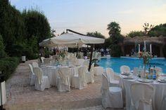Wedding pool Party - Monastier di Treviso
