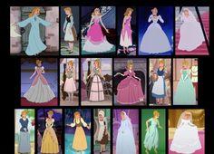 Cinderella outfit s Disney Dream, Disney Style, Disney Love, Disney Magic, Disney And Dreamworks, Disney Pixar, Walt Disney, Disney Characters, Cosplay Characters