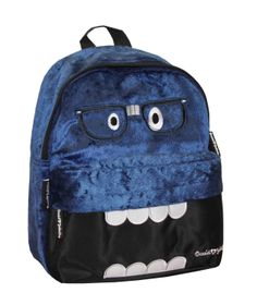 Fun new plush kids backpack by David & Goliath £20.95 plus p & p
