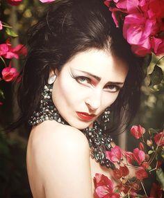 paribanou:  Queen Siouxsie never met her
