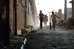 Inspiring Examples of Indian Street Photography - 121Clicks.com