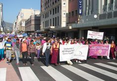 Woman Zone // Bringing Women of the Mother City Together
