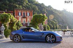 Ferrari #Superamerica