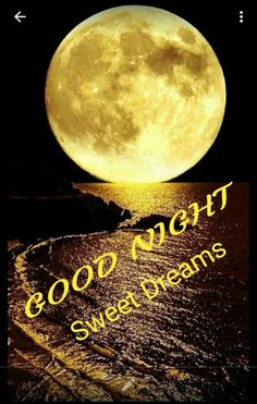 Creative design of a good night Good Night For Him, Good Night Thoughts, Good Night Friends, Good Night Wishes, Good Night Sweet Dreams, Good Morning Good Night, Day For Night, Good Night Greetings, Good Night Messages