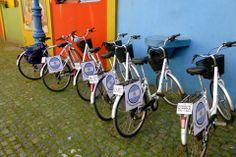 La Boca with Biking Buenos Aires