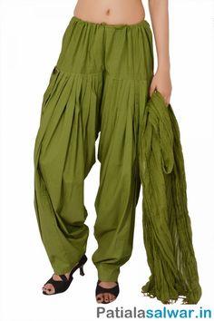Great Deals on Cotton Patiala Salwar with Dupatta ! Full Patiala, Semi Patiala, Printed Patiala and Plain Patiala for Women in India, USA, UK , Maliyasa on patialasalwar.in. Patiala Pants, Patiala Salwar, Indian Lehenga, Lehenga Choli, Pants For Women, Clothes For Women, Jaipur, Blouse Designs, Harem Pants