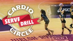 Mark Rosen, head volleyball coach at the University of Michigan, employs this high-intensity serving drill because it nicely replicates game scenarios. In both the drill and an actual game, players must stay calm under pressure, getting into the moment and serving tough no matter how much action just happened in the previous rally. This drill …