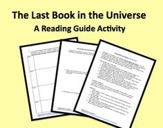 Sounder the book study guide