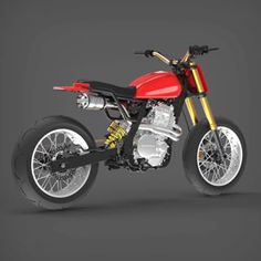 LM by @dab_design_ Configure & order your bespoke motorcycle now > contact@dabdesign.fr