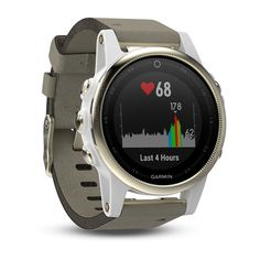 fenix 5S | Fitness GPS Watch | Garmin