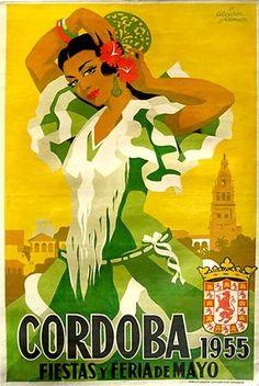 Cordoba.  Spain