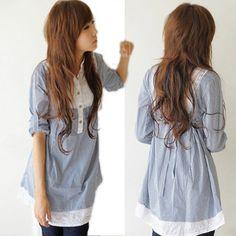 Maxiskirt  ( Japanese / Fashion )