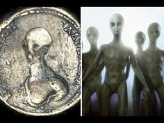 UFO sighting: Do images of Aliens on weird coins prove that they visited Earth? : Headlines : Headlines & Global News