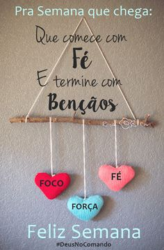 Pétalas Soltas Peace Love And Understanding, Monday Motivation Quotes, Happy Week, Sweetest Day, Good Energy, String Art, Peace And Love, Inspirational Quotes, Facebook