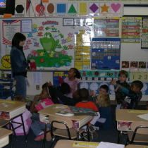 Public info | DonorsChoose.org