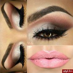 uk sleek make-up eye brow