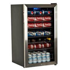 EdgeStar 103 Can Ultra Low Temperature Beverage Cooler