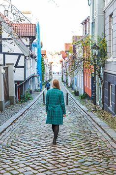 10 Adressen in Flensburg, die du besuchen solltest - Förde Fräulein Oluf-Samson-Gang