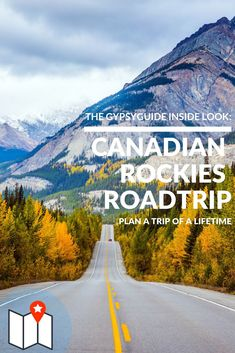 Have you landed in Canada on route to the Great Canadian Rocky Mountains - perfect! Vancouver British Columbia, Yoho National Park, National Parks, Banff, Canada Travel, Canada Tours, Perfect Road Trip, Calgary, Western Canada