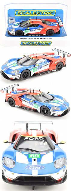 Analog Licht 1//32 C3849 McLaren 12C GT3 Carrera DIGITAL 132 Scalextric ARC