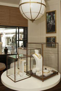 Aristocrazy jewellery store in Porto