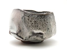 The Japanese Tea Bowl HAGI Ware by Kaneta Masanao 135 * 1 .- Japanese Tea Bowl HAGI Ware by Kaneta Masanao 135 * 130 * for sale online Raku Pottery, Pottery Sculpture, Slab Pottery, Ceramic Sculptures, Japanese Ceramics, Japanese Pottery, Japanese Tea Cups, Matcha Bowl, Wheel Thrown Pottery