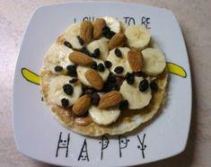Ιδέες για υγιεινά και χορταστικά πρωϊνά   www.diatrofi.gr   Healthy Snacks, Healthy Recipes, Happy Foods, Food And Drink, Baking, Breakfast Ideas, Granola, Kitchens, Health Snacks