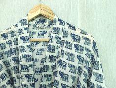 Cotton Kimono, Floral Kimono, Cotton Fabric, Festival Outfits, Festival Clothing, Winter Kimono, Kimono Design, Bridal Party Robes, Pajamas Women