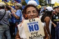 ¡PASAN DÍAS ENTEROS SIN COMER! Terrible crisis obliga a los venezolanos obligados a saltarse las comidas