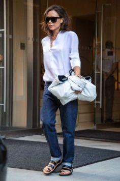 Victoria Beckham, September 2016