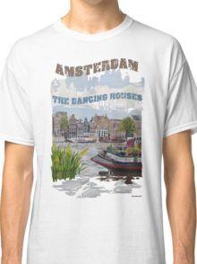 De Dansende huisjes Classic T-Shirt
