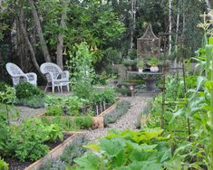 Planting A Vegetable Garden Design, Pictures, Remodel, Decor and Ideas - page 4