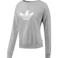 adidas Frauen Sweathshirt mit Fledermausärmeln | adidas Deutschland
