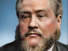 Charles Spurgeon Sermon - The Fulness of Christ the Treasury of the Saints