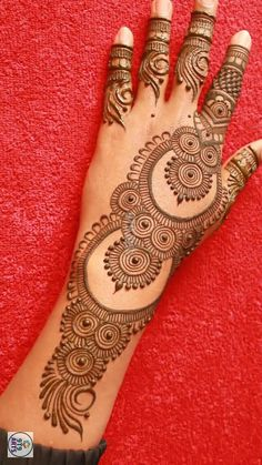 Mehndi Designs Front Hand, Latest Bridal Mehndi Designs, Full Hand Mehndi Designs, Mehndi Designs Book, Mehndi Designs For Girls, Mehndi Designs For Beginners, Mehndi Design Photos, Wedding Mehndi Designs, Dulhan Mehndi Designs