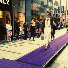 #Cork #Ireland #fashion #operalanecfw #style #operalane #fashionweek #fashionshow @MSLCorkMercedes @fstylists @lockdownmodels Ireland Fashion, Cork Ireland, Opera, Fashion Show, Style, Swag, Irish Fashion, Opera House, Outfits