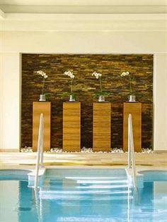 #overdekt #binnen #zwembad #indoor #swimming #pool #overdekte #zwembaden #pools #house #in #huis #prive #warmth #warm #herfst #fall #autumn #winter #2013 #interieur ♥ #Fonteyn
