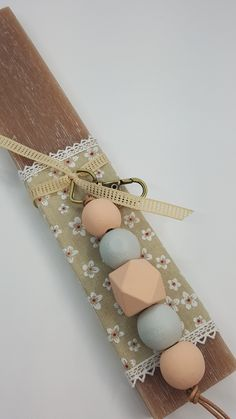 Easter Candle, Orthodox Easter, Julie Johnson, Greek Easter, Easter 2020, Palm Sunday, Ear Warmers, Easter Ideas, Happy Easter