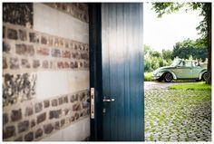 wedding, vw beetle, heerlen, terworm, bruidsreportage, volkswagen kever, picture by www.sjurlie.nl