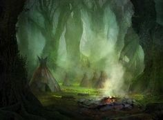 Concept Illustrations by Philip Straub