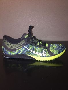 official photos d34e5 4d121 Nike Zoom Victory XC 3 Blk Green Camo Track Spikes Mens Size Great for  cross country or track. Cheap NikeNike ZoomAthletic ShoesCouponAmazonFashion  ...
