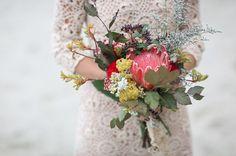 New Zealand 70s Inspired Bohemian Wedding: Kate + Nasa | Green Wedding Shoes Wedding Blog | Wedding Trends for Stylish + Creative Brides