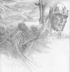 alan_lee_the lord of the rings_sketchbook_14_the armies gather08.jpg (1568×1600)
