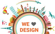 Graphic Design Services | Social Agency
