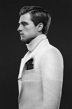 Josh Hutcherson is Peeta Mellark in The Hunger Games: Catching Fire. Again, PRIMRROSE apologizes for our obsession of Peeta/ Josh pins. The Hunger Games, Hunger Games Catching Fire, Hunger Games Trilogy, Josh Hutcherson, Jennifer Lawrence Hunger Games, Jenifer Lawrence, Transformers 4, Katniss And Peeta, Katniss Everdeen