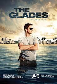 The Glades avec Jim LONGWORTH