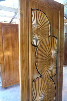 Wooden Door Design, Main Door Design, Wooden Doors, Best Door Designs, Wood Parquet, Wardrobe Design, Steel Doors, Entrance Doors, Wood Sculpture