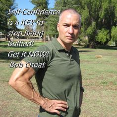 Build Self-Confidence to Overcome Bullying!