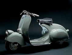 Vespa is one of the oldest known names in scooters, in part because of their long run in the industry. The name Vespa is translated into'wasp' in English, which was what the original body style resembled. Many Vespa scooter models still made have similarities to the original body design, but still lots of other designs have been made through the company.